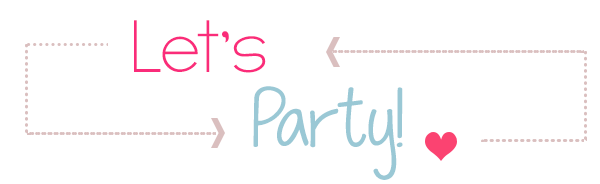 Let's Party | Tuesday PIN-spiration link party