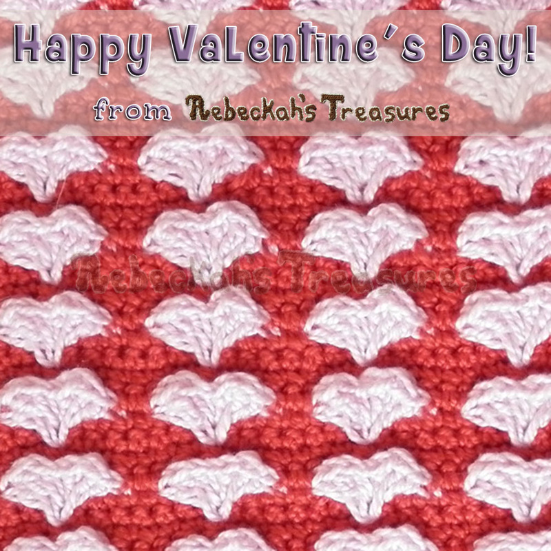 Happy Valentines Day from @beckastreasures!