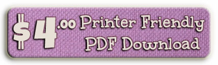 $4.00 Printer Friendly PDF Download