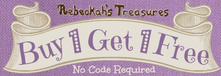 Buy 1 Get 1 Free (no code required) www.rebeckahstreasures.com/store *ends October 31st, 2014.  #Crochet, #Patterns, #Barbie, #Chess, #Toys