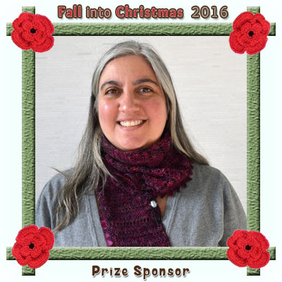 Underground Crafter is a prize sponsor in this year's Fall into Christmas #crochet #contest hosted by @beckastreasures with @ucrafter! | SUBMISSIONS close December 4th, 2016 | VOTING begins December 5th, 2016 | What are you waiting for? Submit your 3 favourite projects TODAY and #WIN!!! | Learn more here: https://goo.gl/zYdFsN #fallintochristmas2016