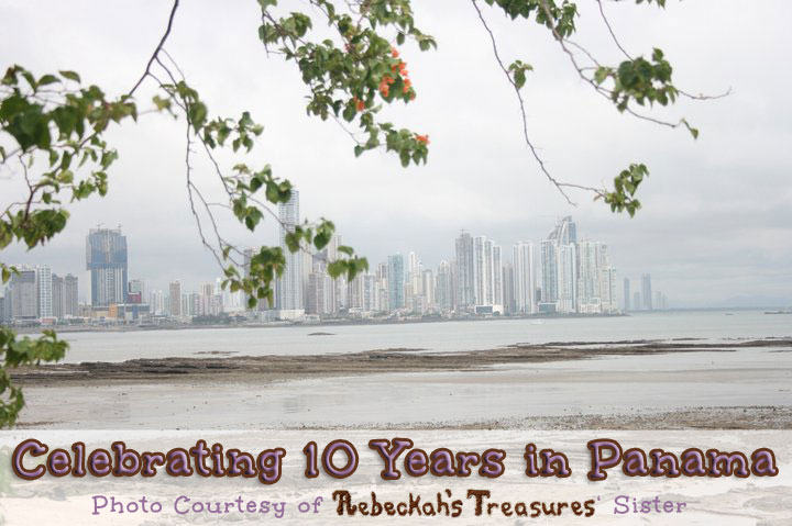 Celebrating 10 Years in Panama