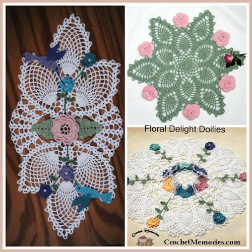 Win a free #crochet pattern from @crochetmemories via @beckastreasures 5000 FB Fan Appreciation Giveaway! Ends at Midnight on 06/17/15