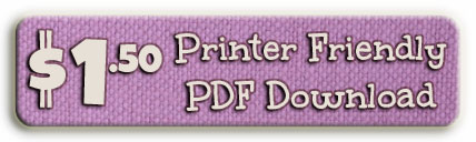 $1.50 Printer Friendly PDF Download