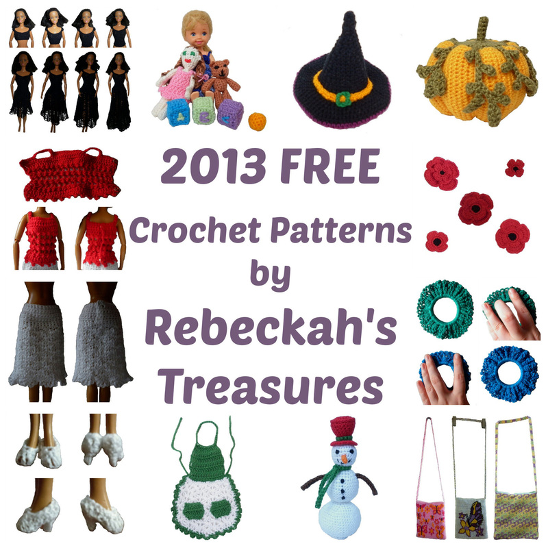 Rebeckahs Blog Rebeckahs Treasures