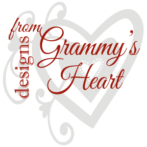 Designs from Grammy's Heart