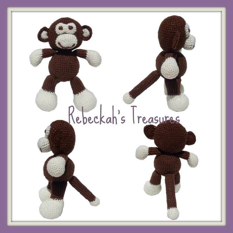 Rebeckah's Treasures' 5