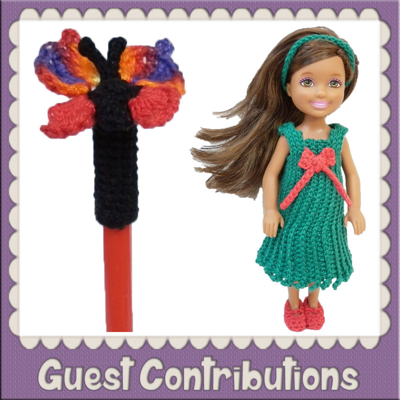 Guest Contributions - Free Crochet Patterns by or via @beckastreasures