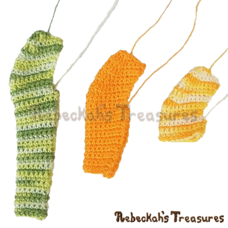 Working on Fashion Dude Running Top Sleeves via @beckastreasures | Crochet patterns to come...